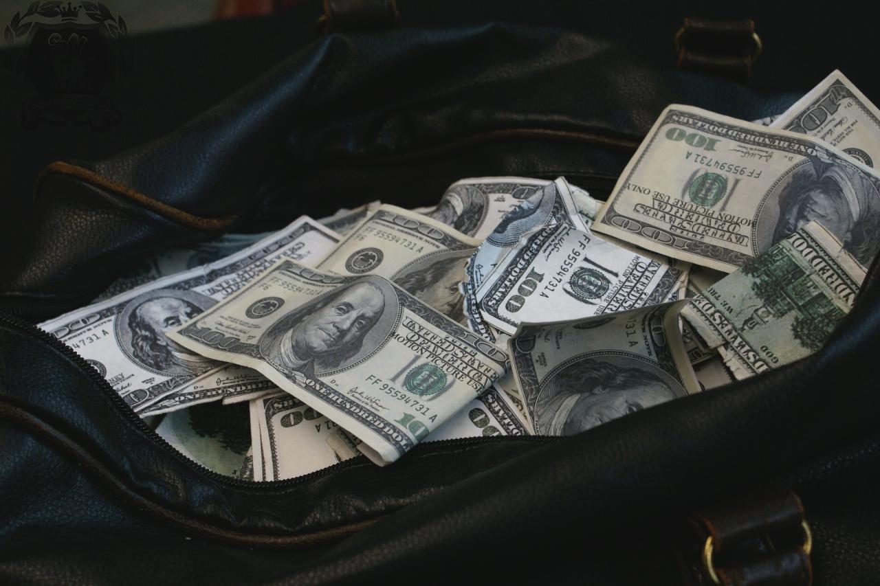 меня они фото сумки с долларами информацию услугах работе