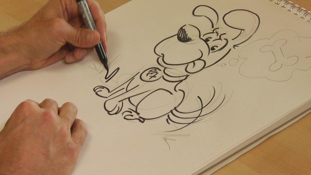 Срисовать картинки своими руками 13