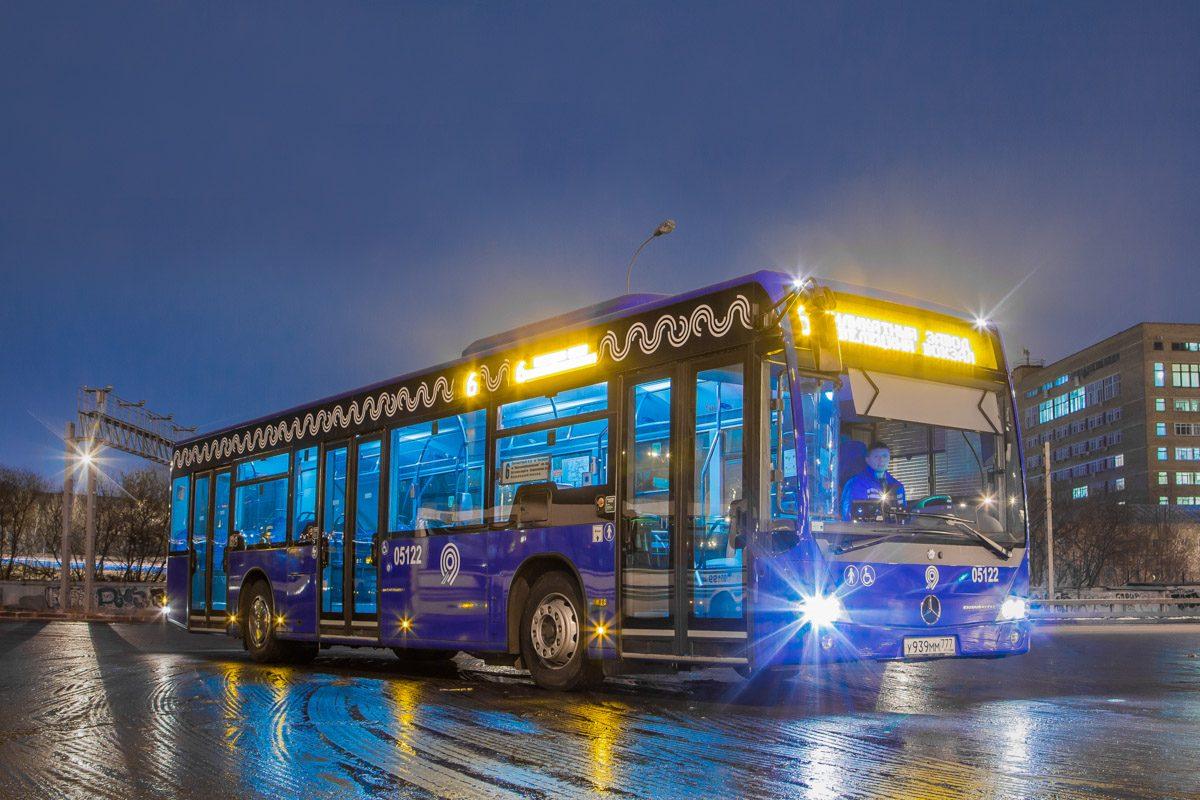 картинки автобусов москва протяжки