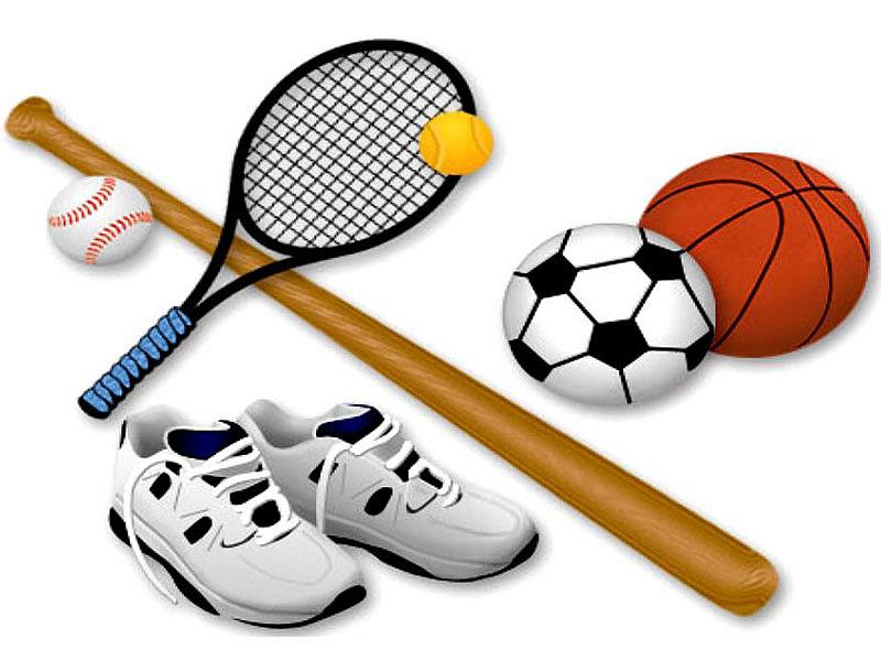 Физкультура и спорт картинки для презентации, старым